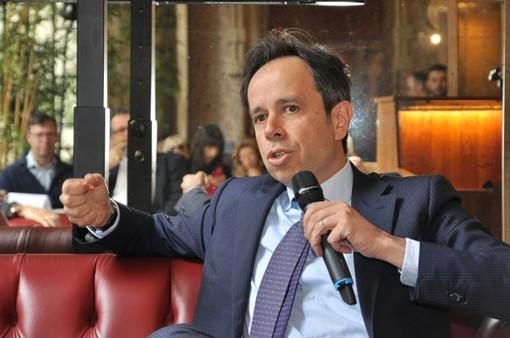 Roberto Calugi, Direttore generale di Fipe