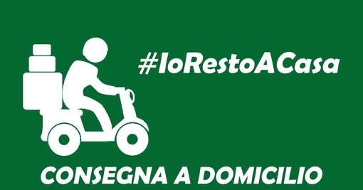COMUNE DI AOSTA E CONFCOMMERCIO INSIEME PER PROMUOVERE CONSEGNE DOMICILIO 'NO FOOD'