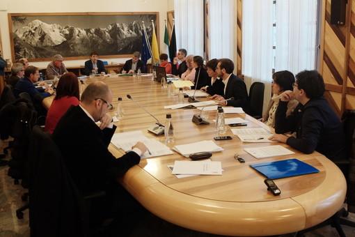 Courmayeur: Il Consigliere Vaglio vuole più trasparenza e chiarezza sulla gestione del Csc