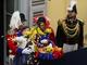 Storico Carnevale di Ivrea presenta gli Abbà