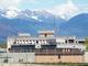 Arrestato un tunisino al traforo del Monte Bianco
