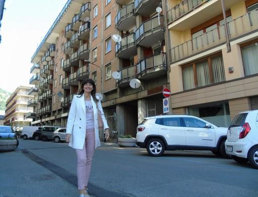 CASA SUBITO IN VALLE D'AOSTA: Splendido alloggio con 2 camere ad Aosta, viale Gran San Bernardo