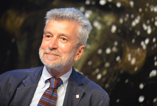 L'on. Cesare Damiano