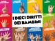 Oggi giornata internazionale  per i diritti dei minori
