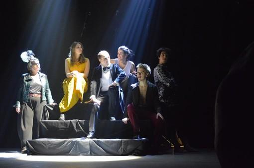 Torna in Val d'Ayas la rassegna teatrale 'Leggende'