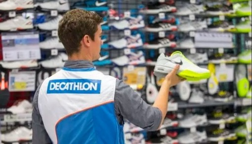 Decathlon assume Diplomati, Laureati e Studenti