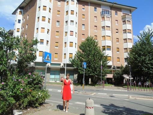CASA SUBITO IN VALLE D'AOSTA: Grande alloggio con 2 camere ad Aosta, via Saint Martin de Corléans