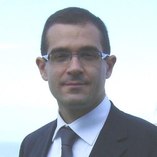 Edy Incoletti Presidente del Comitato Piccola Industria Confindustria VdA