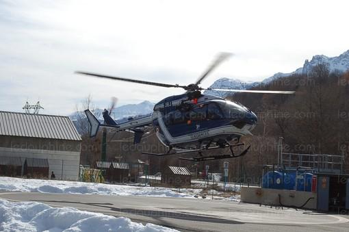Alpiniste de 65 ans dévisse et se tue au Mont Blanc