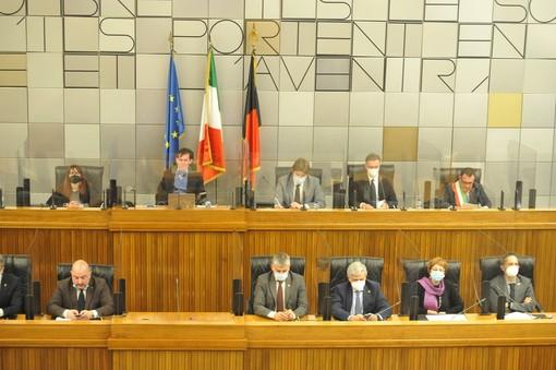 Rilanciati i valori della Montagna al 75esimo anniversario dell'Autonomia