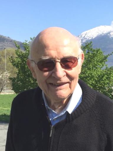 Padre Benito Framarin