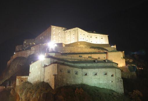 Dal territorio all'Europa, il Forte di Bard per la promozione del territorio