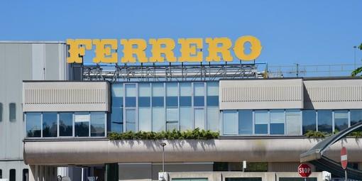 Ferrero assume Operai e altre figure a febbraio