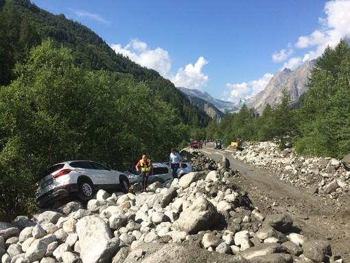 Morte coniugi Mattioli nella frana in Val Ferret, il gip si è riservato la decisione sul proseguimento processuale