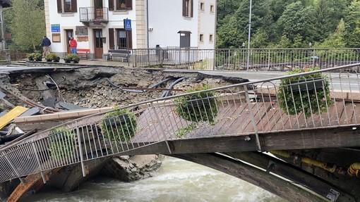 Approvato programma straordinario di interventi per la riduzione dei rischi idrogeologici