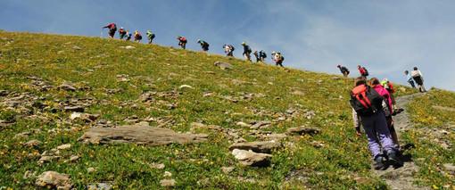 Rete Civica, 'valorizzare operto guide escursionistiche'