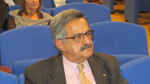 Pierantonio Genestrone presidente 50&Più