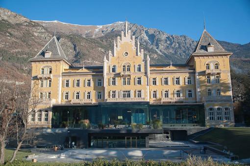 In Valle d'Aosta il primo laboratorio di magia