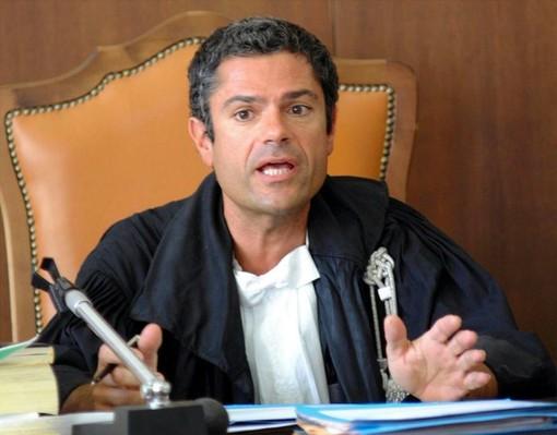Eugenio GRamola, presidente del Tribunale di Aosta e firmatario del documento 'passeggiate'