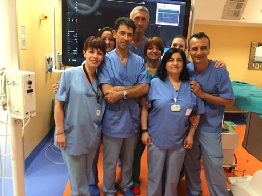 Scompenso cardiaco terminale: Medico valdostano salva un paziente con un intervento senza precedenti