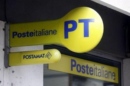 Da Poste Italiane pensioni di ottobre in pagamento da venerdì 25 settembre