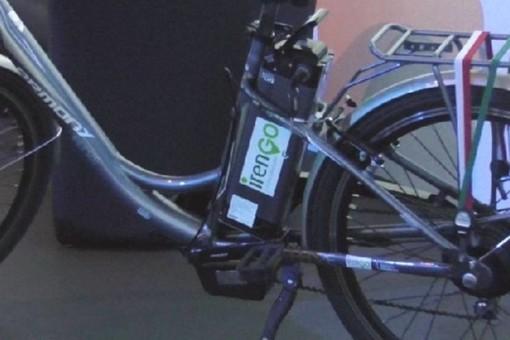 """""""Tandem. Bici in Comune"""": 100 e-bike Iren per i piccoli Comuni"""
