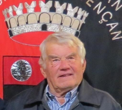 Jovençan en deuil pour le décès de Battista Montrosset, ancien syndic