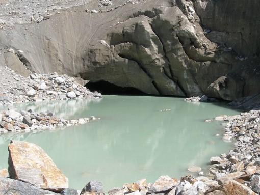 MONTAGNA VDA: Le sorgenti del Lys (Gressoney-La-Trinité)