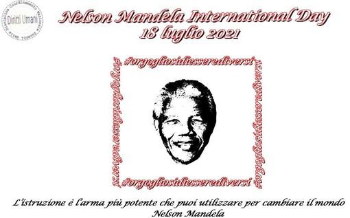 L'integrazione oggi negli insegnamenti di Mandela