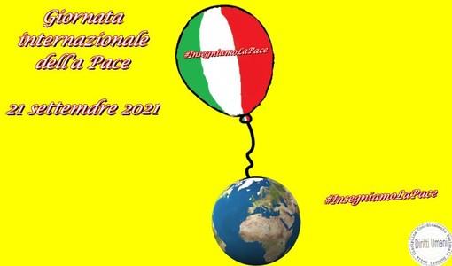 Giornata della Pace nel ricordo dell'attentato alle Torri gemelle di New York