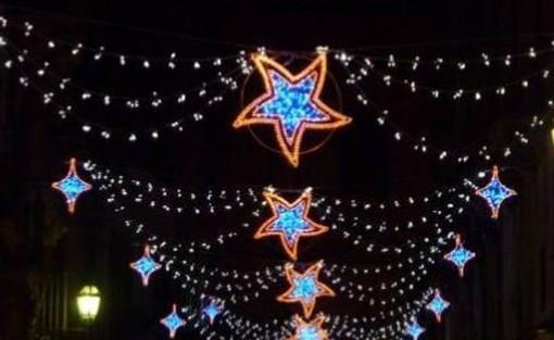 Aosta: Progetto pronto e 73mila euro stanziati per le luminarie natalizie