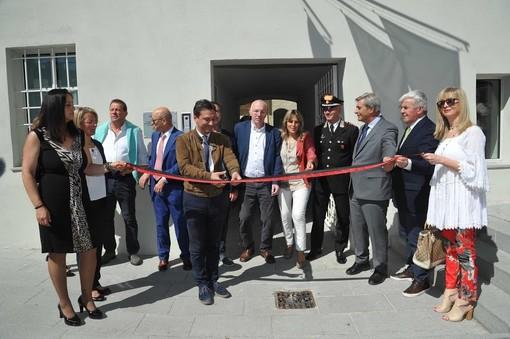 Al Palais Lostan il record delle inaugurazioni; cambia assessore e nuova inaugurazione