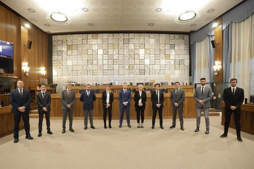Gruppo Lega VdA del Consiglio Valle