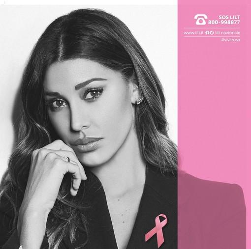OTTOBRE 2019 LILT FOR WOMEN - CAMPAGNA NASTRO ROSA PER LA PREVENZIONE DE I TUMOR I AL SENO