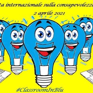 2 Aprile Giornata Internazionale della consapevolezza dell'autismo