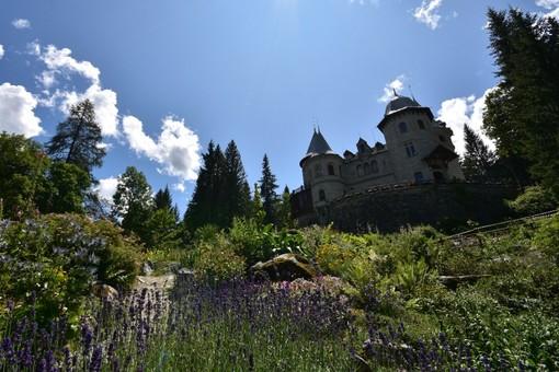 Otto giardini per scoprire il patrimonio naturale delle Alpi