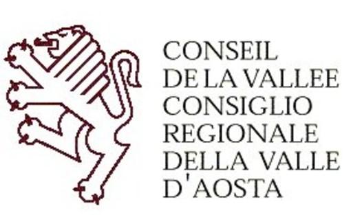 TACCUINO DEL CONSIGLIO REGIONALE