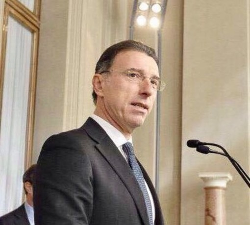 Sì del senatore Albert Lanice al taglio dei parlamentari
