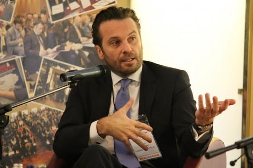 Frigerio, ex Au del casino, annuncia querele alla Commissione d'inchiesta Marquis