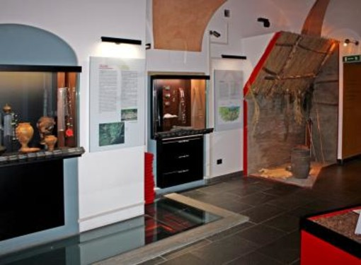 Il Museo Archeologico Regionale di Aosta
