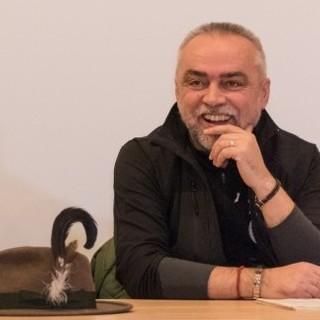 Pier Giorgio Mosso
