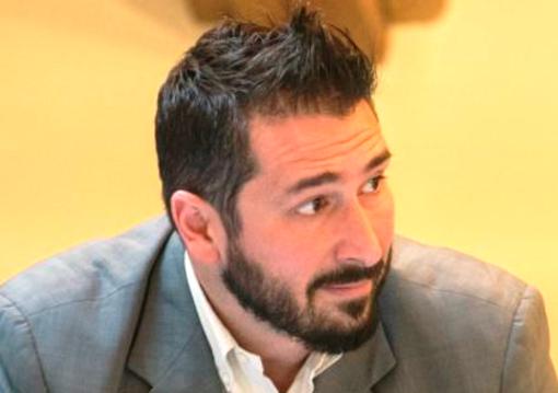 Antonino Malacrinò, presidente della Seconda Commissione