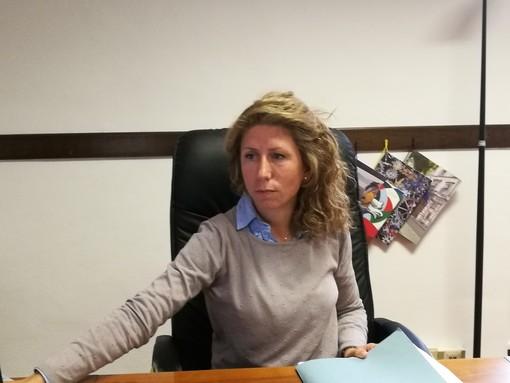 La pm Eugenia Menichetti
