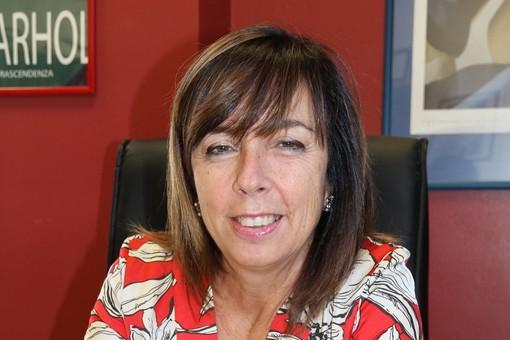 Anita Monbelloni