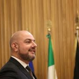 L'assessore Carlo Marzi