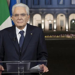 Per l'ottantesimo compleanno del Presidente della Repubblica, Sergio Mattarella
