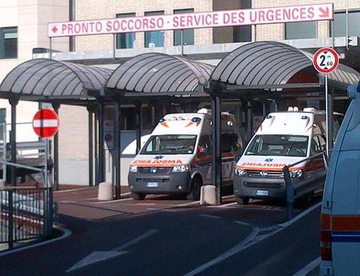 Assessore Sanità, 'possibile estendere assistenza familiare in Pronto soccorso anche per degenti autosufficienti'