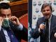 Calenda surclassa Renzi: Se si alleasse con il Pd è accreditato al 9,6%