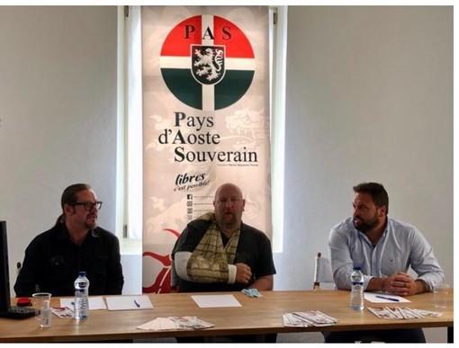 Pays d'Aoste Souverain attitude indécente du gouvernement italien