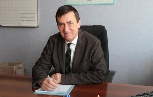 Angelo Pescarmona, direttore generale Usl VdA